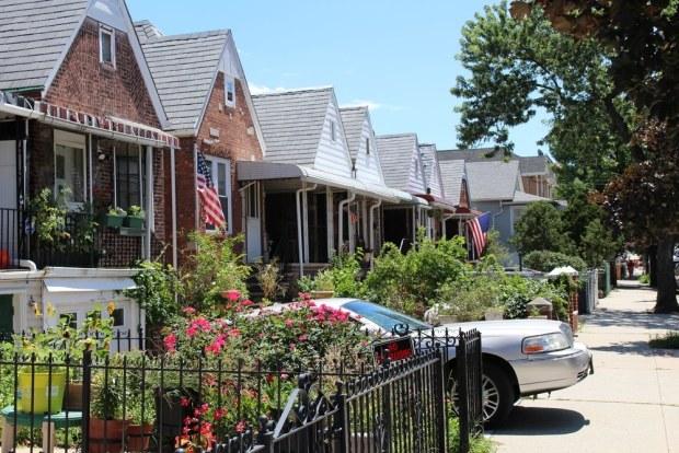 Alojarse en Queens, uno de los distritos más económicos de Nueva York