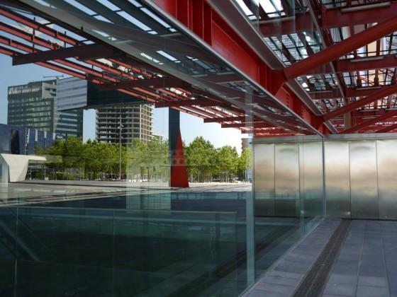 Centro Internacional de Convenciones de Barcelona