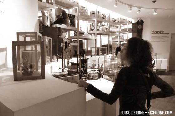 museo speelklok cajas musicales