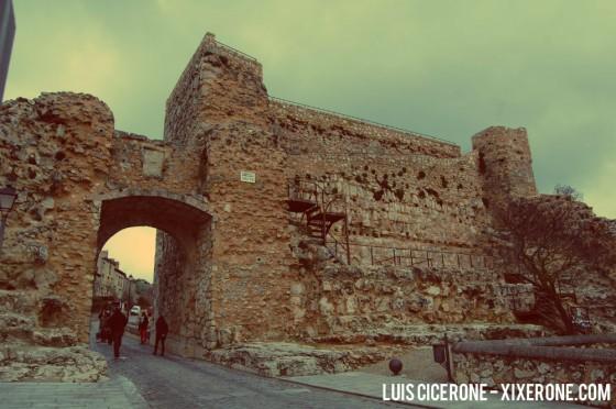 Castillo de Bezudo
