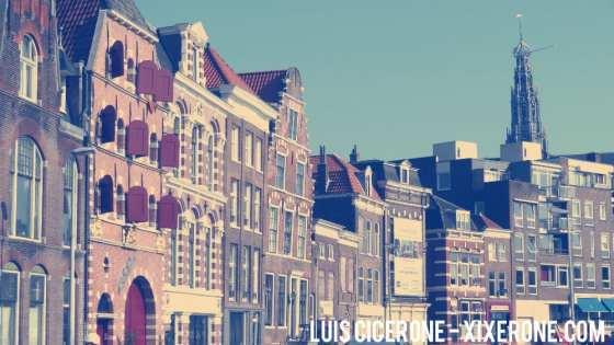 Haarlem-Holanda