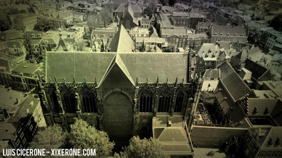 Catedral de San Martín de Utrecht
