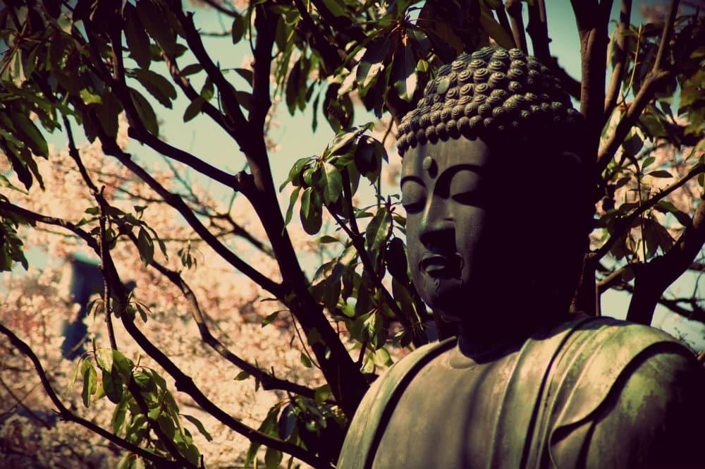 Budha-japones