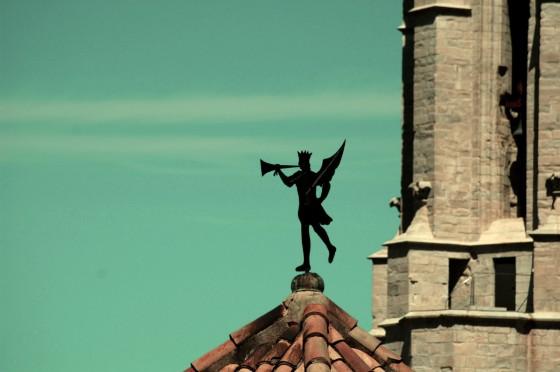 Basílica de Sant Feliu de Girona