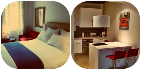 Apartamento GowithOh París
