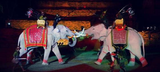 Festival de la Cultura de Ayutthaya