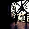 Reloj Estación de Orsay París