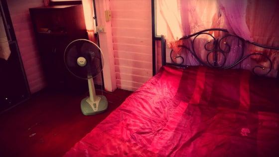 Phiman Guesthouse - Habitación