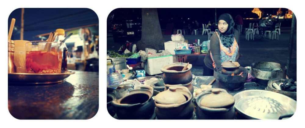 Ayutthaya Night Market