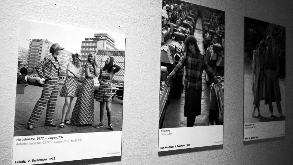 DDR Museum - Moda