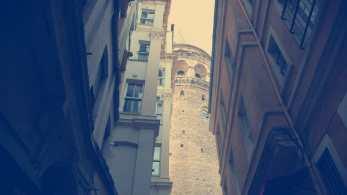 La Gran Torre se asoma