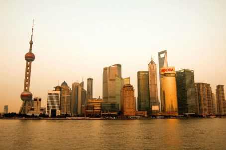 Shanghai dorado