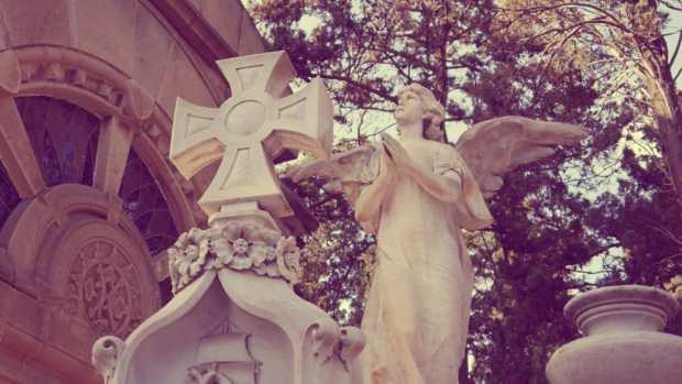 Cementiri Montjuïc