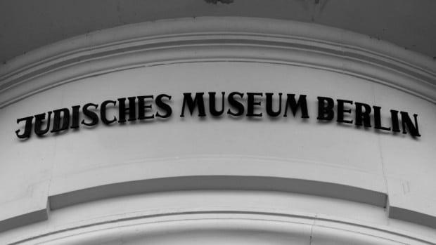 Jüdisches Museum Berlín