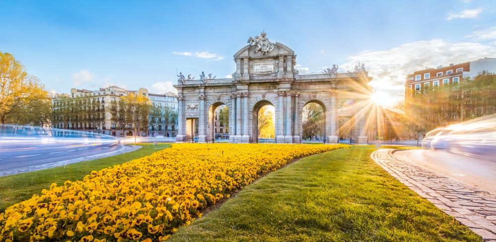 Guía de viajes de Madrid