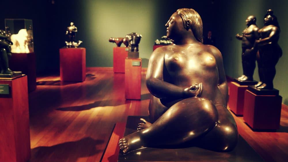 Museo Botero - Qué ver en Bogotá