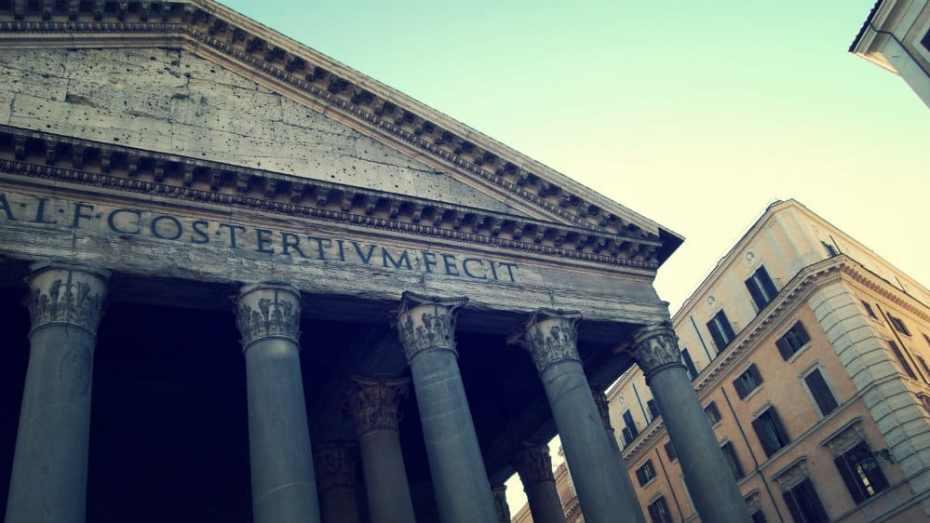 El Panteón: Roma en 48h