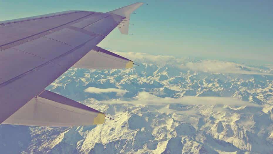 Guía para encontrar vuelos baratos
