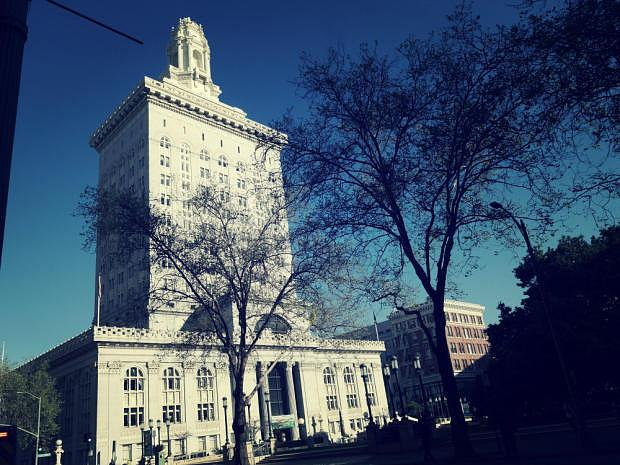 Oakland City Hall