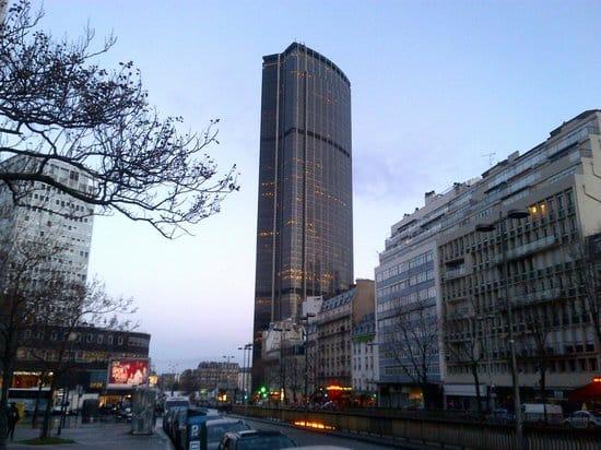 Mejores áreas para alojarse en París - Montparnasse