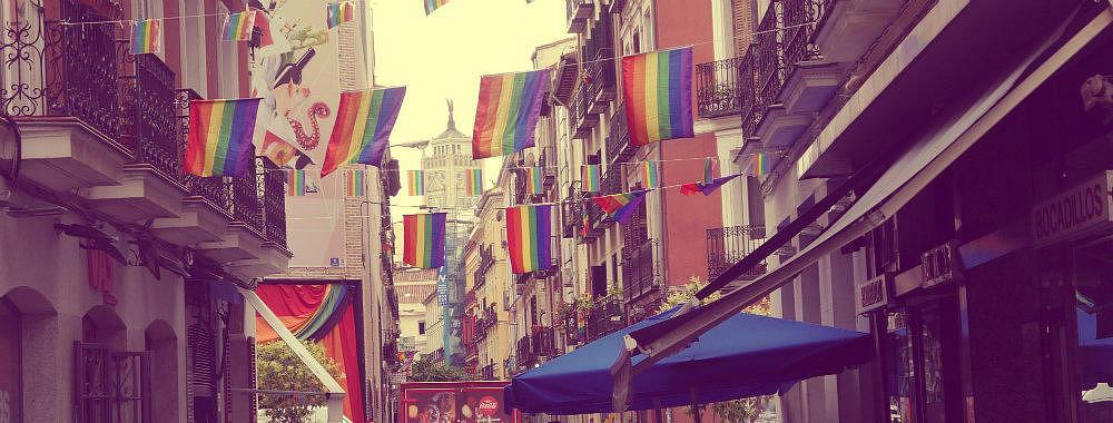 Dónde dormir en Chueca - Madrid
