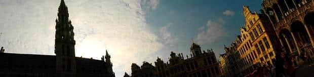 Grand Place - Atractivos de Bruselas