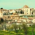 Qué ver en los alrededores de Madrid - Chinchón