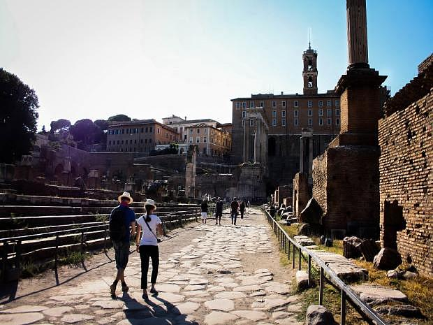 foro-romano-xixerone