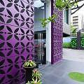 Hotel céntrico y de diseño en Bangkok