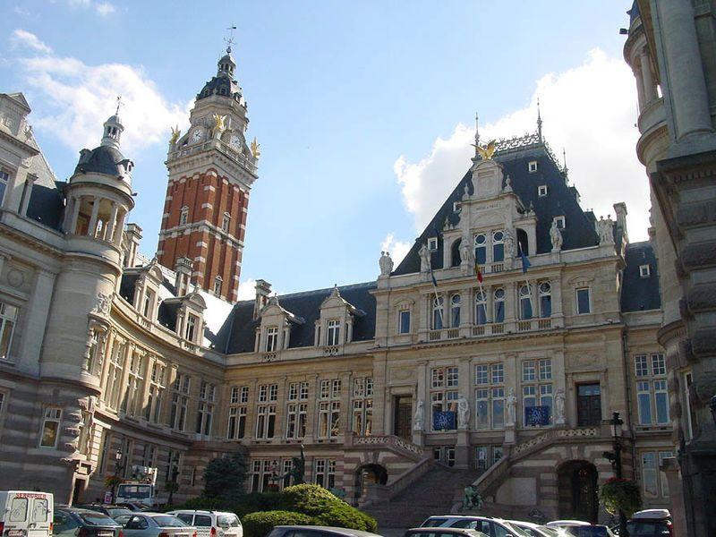 Alojarse en Saint Gilles - Bruselas
