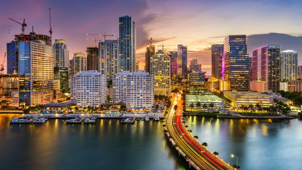 Dónde dormir en Miami - Downtown