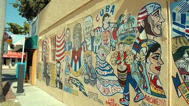 Dónde hospedarse en Miami - Pequeña Habana