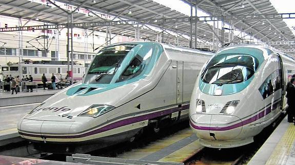 Alojarse cerca de la estación de trenes de Málaga