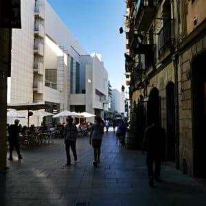 Alojarse cerca del MACBA - Raval Barcelona