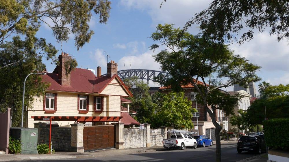 Dónde hospedarse en Sídney - North Sydney