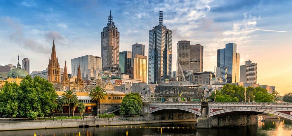 Dónde dormir en Melbourne, Australia - Mejores zonas y hoteles