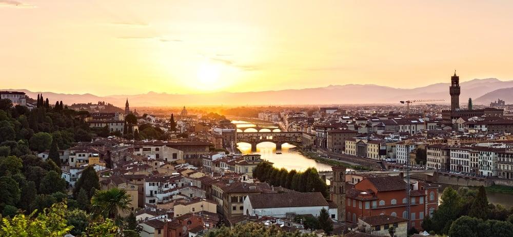 Imprescindibles de Florencia
