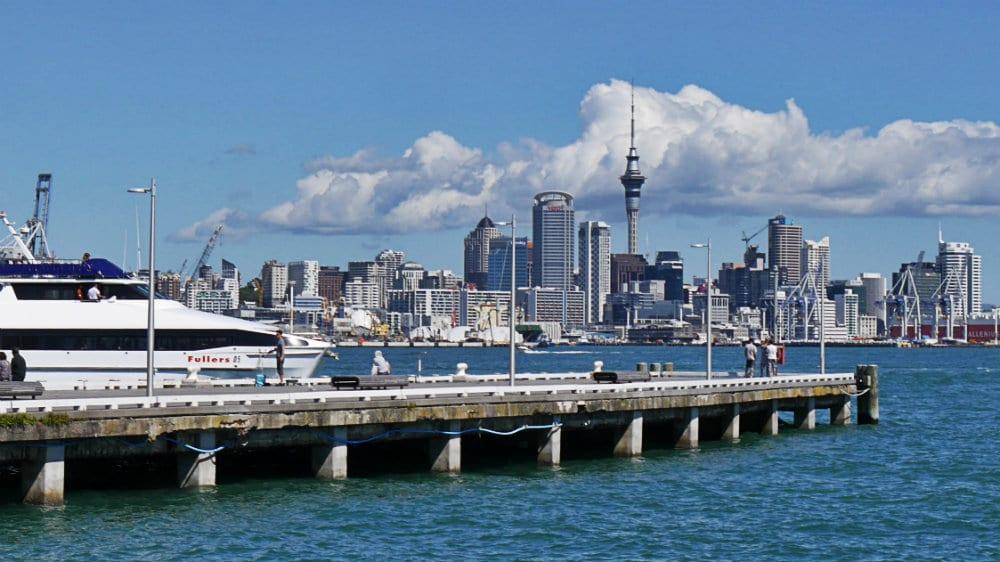 Qué ver en Auckland