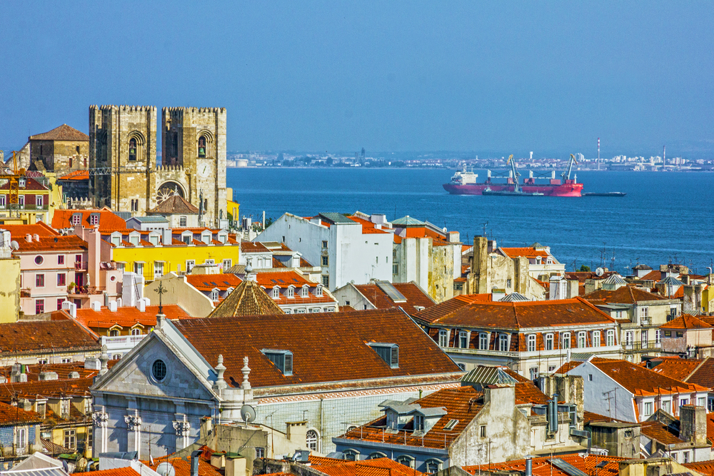 Dónde dormir en Lisboa - Mejores zonas y hoteles