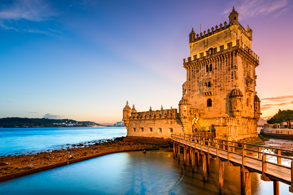 Mejores barrios para dormir en Lisboa - Belem