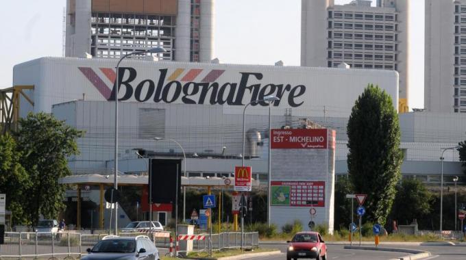 Dónde dormir en Bolonia - Fiera di Bologna
