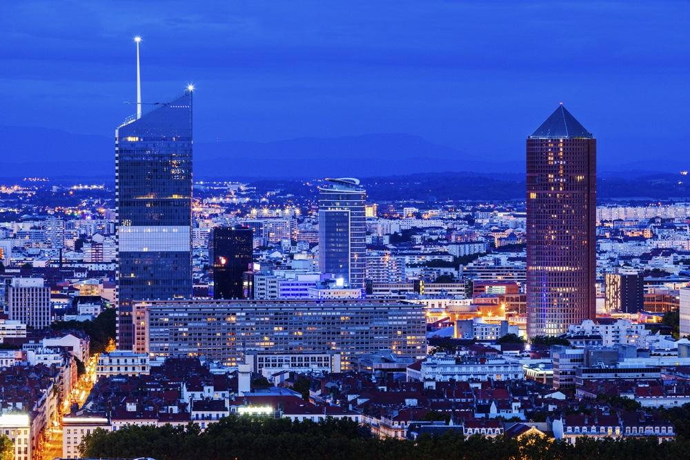 3e arrondissement - Mejores zonas donde alojarse en Lyon