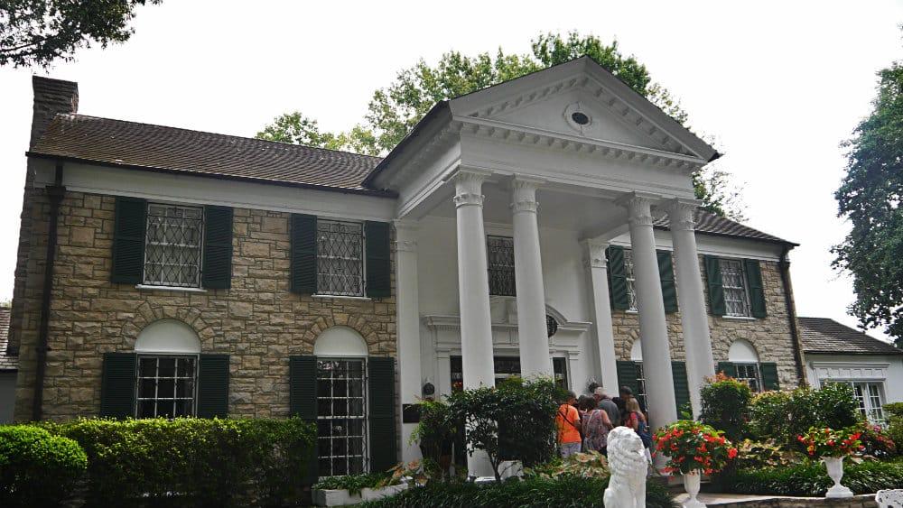 Graceland - Atracciones de Memphis
