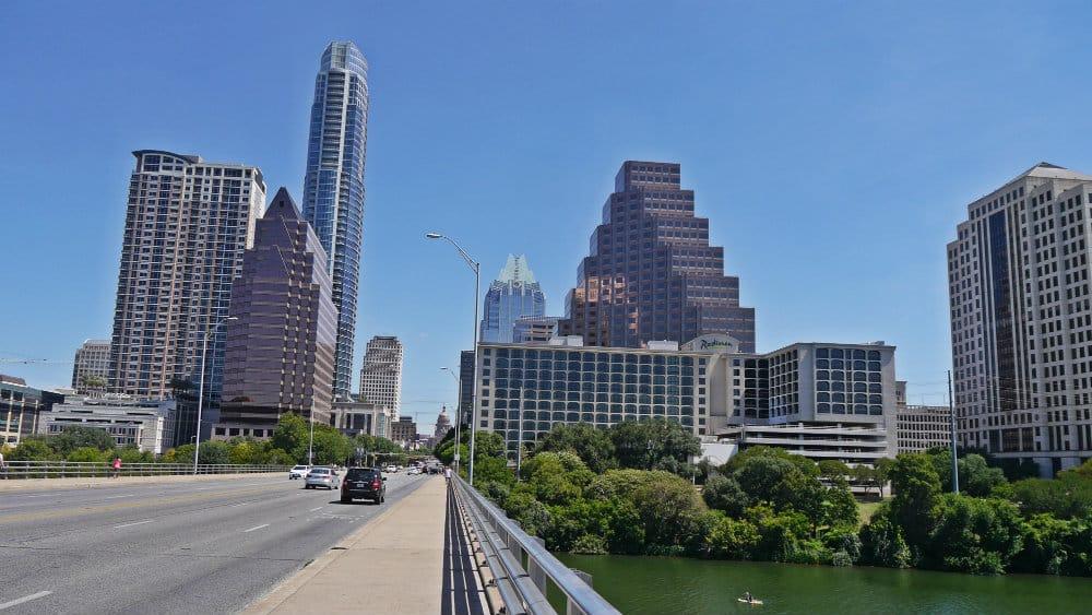 Dónde dormir en Austin, Texas - Mejores zonas y hoteles