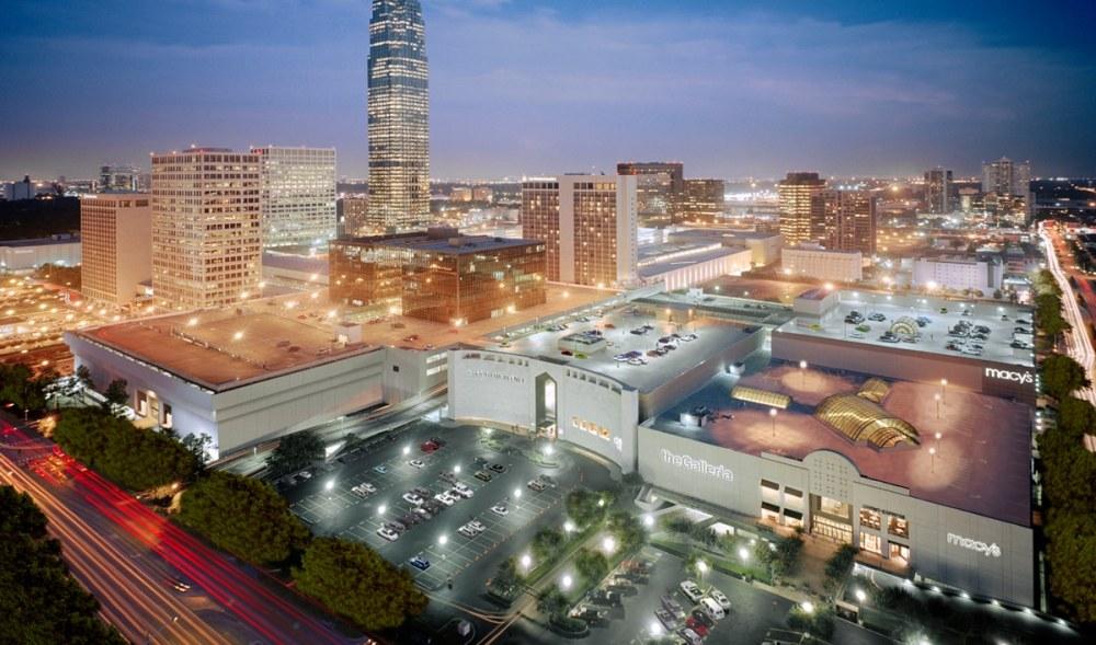 The Galleria Houston