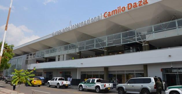 Alojarse en Cúcuta - Cerca del aeropuerto