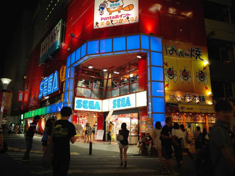Dónde alojarse en Tokio - Ikebukuro