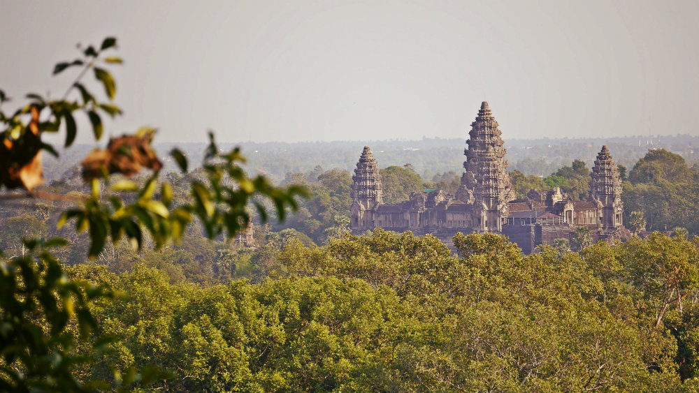 Los mejores templos del complejo de Angkor Wat