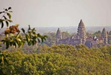 Qué ver en Siem Reap - Camboya