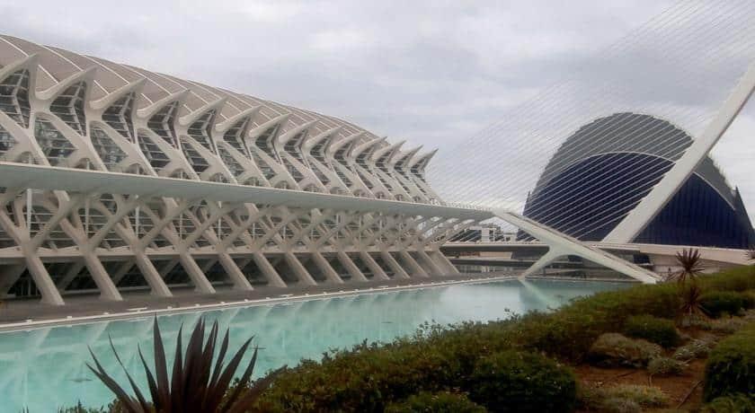 Dove alloggiare a Valencia - Quatre Carreres